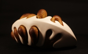 porcelan and bread 1