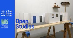 open studio NARS