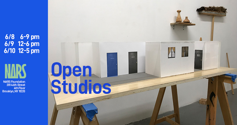 open studio NARS